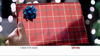 Xfinity Internet, TV and Voice TV Spot, 'Unwrap the Best'