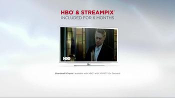 Xfinity Internet, TV and Voice TV Spot, 'Unwrap the Best' - Thumbnail 10