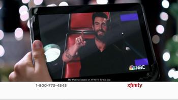 Xfinity Internet, TV and Voice TV Spot, 'Unwrap the Best' - Thumbnail 2