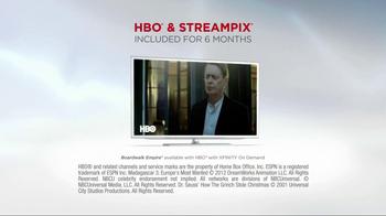 Xfinity Internet, TV and Voice TV Spot, 'Unwrap the Best' - Thumbnail 4