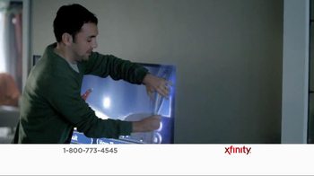 Xfinity Internet, TV and Voice TV Spot, 'Unwrap the Best' - Thumbnail 6