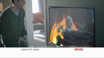 Xfinity Internet, TV and Voice TV Spot, 'Unwrap the Best' - Thumbnail 7