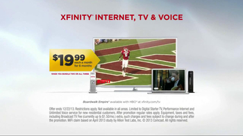 Xfinity Internet, TV and Voice TV Spot, 'Unwrap the Best' - Thumbnail 9