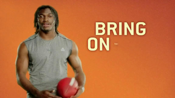 Subway Pastrami TV Spot, 'Bring on the Flavor' Feat. Robert Griffin III - 149 commercial airings