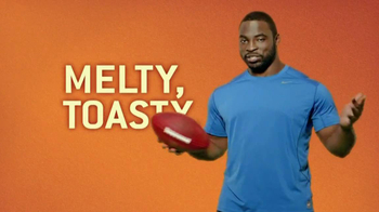 Subway Pastrami TV Spot, 'Bring on the Flavor' Feat. Robert Griffin III - Thumbnail 9