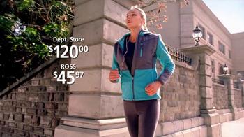 Ross TV Spot, 'Activewear' - Thumbnail 10