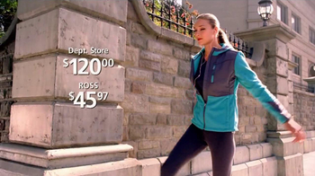 Ross TV Spot, 'Activewear' - Thumbnail 8