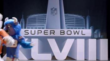 Bud Light TV Spot, 'Hotel New York' - Thumbnail 3