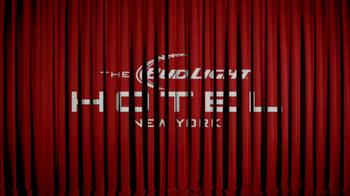 Bud Light TV Spot, 'Hotel New York' - Thumbnail 5