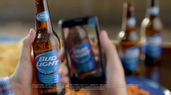 Bud Light TV Spot, 'Hotel New York' - Thumbnail 6