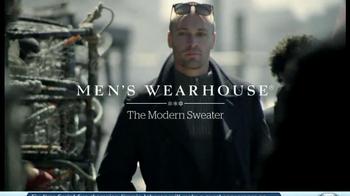 Men's Wearhouse TV Spot, 'Modern Sweater' - Thumbnail 1