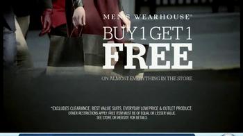 Men's Wearhouse TV Spot, 'Modern Sweater' - Thumbnail 10