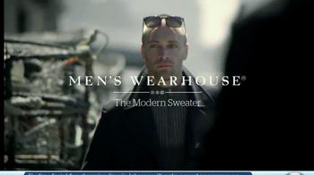 Men's Wearhouse TV Spot, 'Modern Sweater' - Thumbnail 2