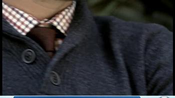 Men's Wearhouse TV Spot, 'Modern Sweater' - Thumbnail 6