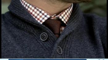 Men's Wearhouse TV Spot, 'Modern Sweater' - Thumbnail 7