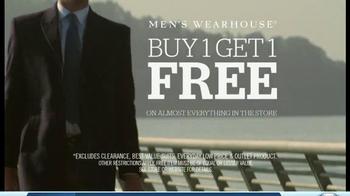 Men's Wearhouse TV Spot, 'Modern Sweater' - Thumbnail 8