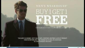 Men's Wearhouse TV Spot, 'Modern Sweater' - Thumbnail 9