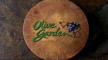 Olive Garden Italiano Burger TV Spot - Thumbnail 1