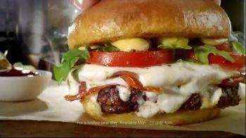 Olive Garden Italiano Burger TV Spot - Thumbnail 4