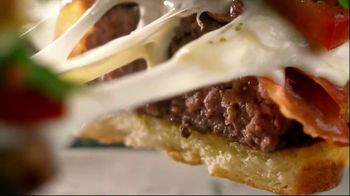 Olive Garden Italiano Burger TV Spot - Thumbnail 6