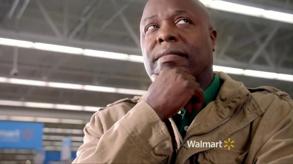 Walmart Tv Commercial Own The Season Kitchen Aid