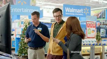 Walmart Credit Card TV Spot, 'Own the Season' - Thumbnail 1
