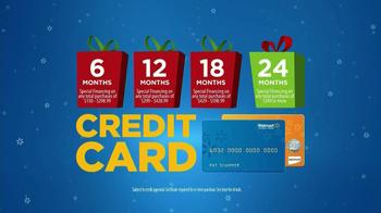 Walmart Credit Card TV Spot, 'Own the Season' - Thumbnail 10