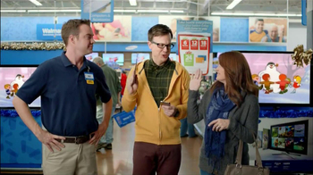 Walmart Credit Card TV Spot, 'Own the Season' - Thumbnail 7