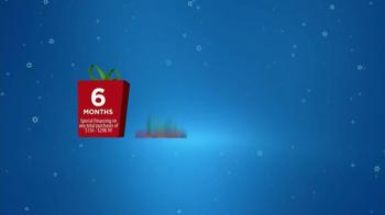 Walmart Credit Card TV Spot, 'Own the Season' - Thumbnail 9
