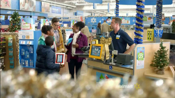 Walmart TV Spot, 'Jetpack Tennis Shoes' - Thumbnail 1