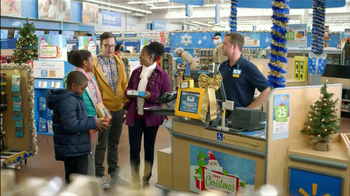 Walmart TV Spot, 'Jetpack Tennis Shoes' - Thumbnail 5