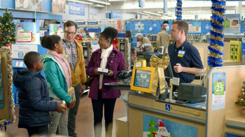 Walmart TV Spot, 'Jetpack Tennis Shoes'