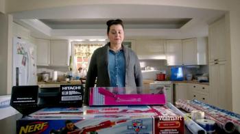 Walmart TV Spot, 'Master Gift Wrapper' - Thumbnail 1