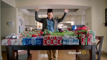 Walmart TV Spot, 'Master Gift Wrapper' - Thumbnail 10