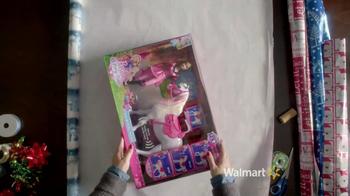 Walmart TV Spot, 'Master Gift Wrapper' - Thumbnail 7