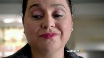 Walmart TV Spot, 'Master Gift Wrapper' - Thumbnail 8