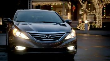 Hyundai Holidays Sales Event TV Spot - Thumbnail 1