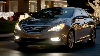 Hyundai Holidays Sales Event TV Spot - Thumbnail 3