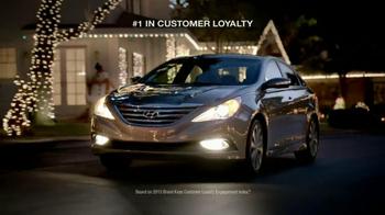 Hyundai Holidays Sales Event TV Spot - Thumbnail 8
