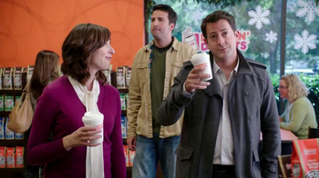 Dunkin' Donuts Roasted Coffee TV Spot, 'Inspiration' - Thumbnail 2