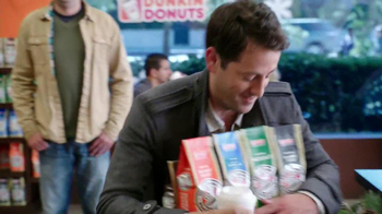 Dunkin' Donuts Roasted Coffee TV Spot, 'Inspiration' - Thumbnail 5