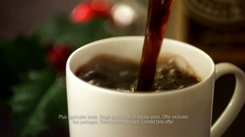 Dunkin' Donuts Roasted Coffee TV Spot, 'Inspiration' - Thumbnail 7