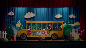 NFL Play 60 TV Spot, 'School Play' Featuring J.J. Watt - Thumbnail 1