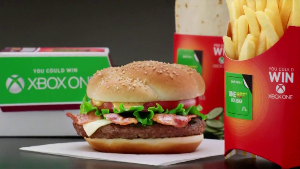 Mcdonald S Tv Commercial Legendary Ispot Tv