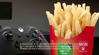 McDonald's TV Spot, 'Legendary' - Thumbnail 4