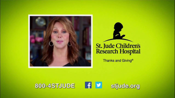 St. Jude Children's Research Hospital TV Spot, 'Darcy' Feat. Robin Williams - Thumbnail 10