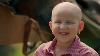 St. Jude Children's Research Hospital TV Spot, 'Darcy' Feat. Robin Williams - Thumbnail 2