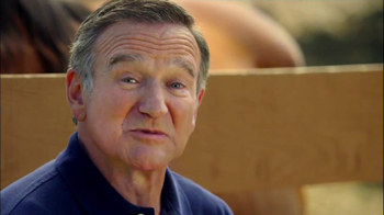 St. Jude Children's Research Hospital TV Spot, 'Darcy' Feat. Robin Williams - Thumbnail 6