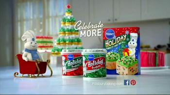 Pillsbury Funfetti TV Spot, 'No Official Day' - Thumbnail 9