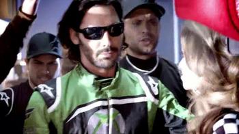 McDonald's TV Spot, 'Legend: Racing' - 611 commercial airings
